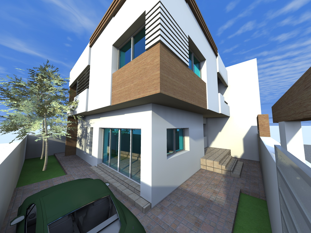Medarchi construire ma maison for Construire ma maison