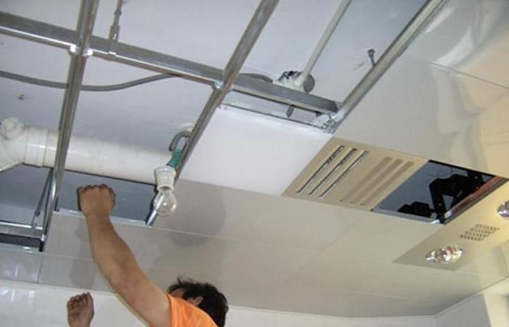 Comment recouvrir murs et plafond en aluminium for Comment construire ma maison