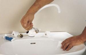 Installation sanitaire