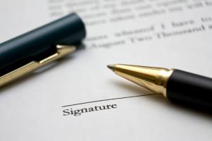 Attention au contrat de vente d'une maison