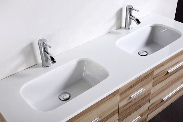 Destockage meubles de salle de bain design construire ma for Destockage meuble