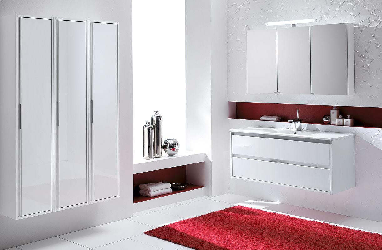 agencement muble salle de bain