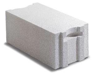 beton cellulaire