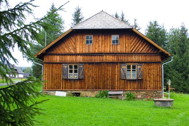 Construction de chalet en bois construire ma maison - Construction de chalet ...