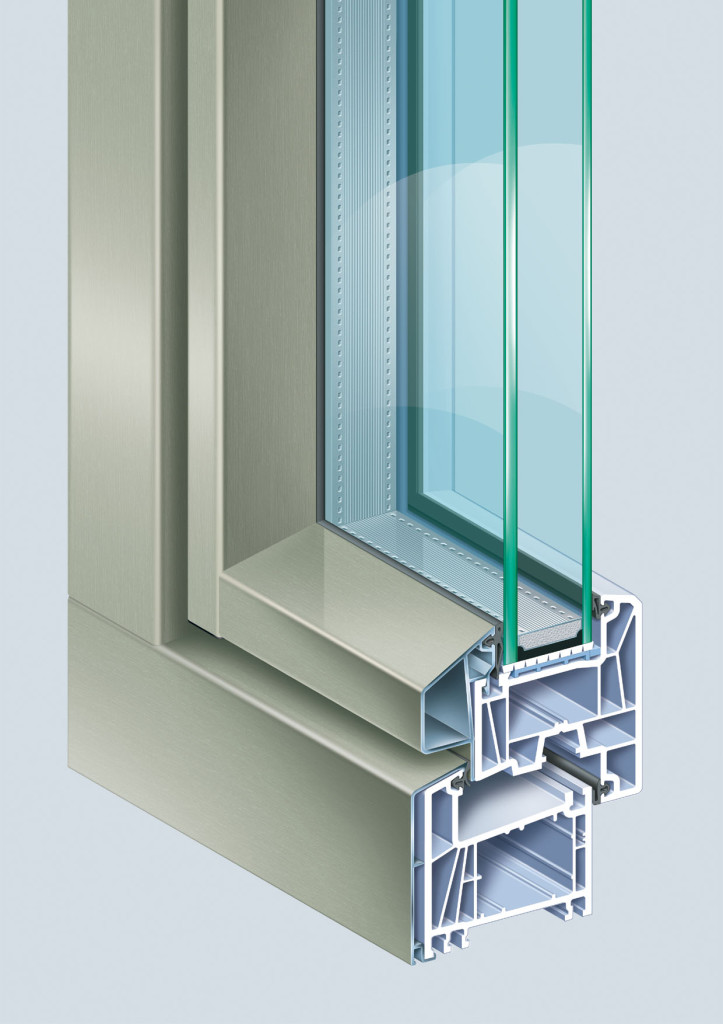 Fenetre PVC