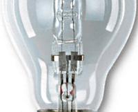 Ampoule classique electrique economie energie