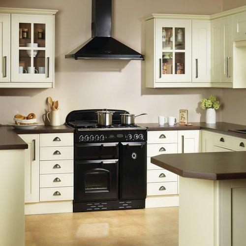 Hotte de cuisine design construire ma maison for Aspiration hotte cuisine