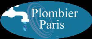 Plombier professionnel Paris