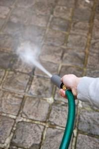 Déboucheur à eau sans produit chimique avec pression