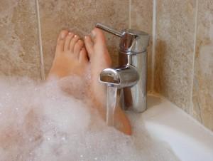 idee econome d'eau chaude