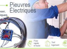 pieuvre electrique