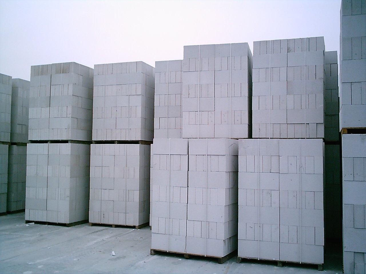 Le beton cellulaire construire ma maison Piscine en beton cellulaire