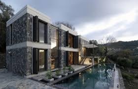 La maison pierre
