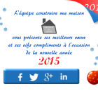 Nouvel an 2015