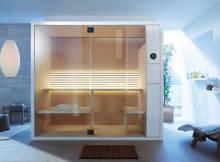 entretien de sauna maison