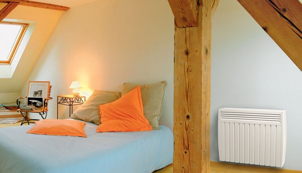 radiateur aterno chambre decoration construire ma maison. Black Bedroom Furniture Sets. Home Design Ideas
