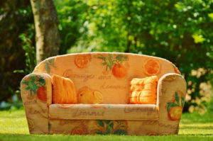 fauteuil outdoor