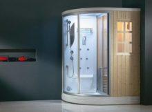 combine douche sauna hammam absolut 160 droite 384 1