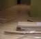 plancher flottant