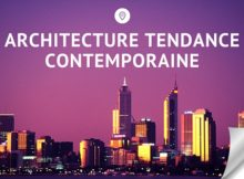 Architecture-tendance-contemporaine