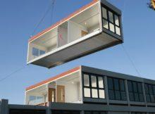 Construction modulaire 1