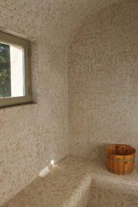 Douche hammam à domicile – Construire ma maison