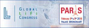 GLOBAL LIFI CONGRESS LOGO