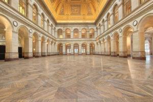 Palais Brongniart nef