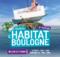 Salon habitat Boulogne,