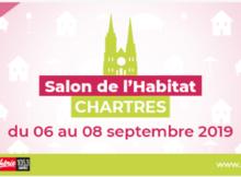 Salon habitat de ,Chartres