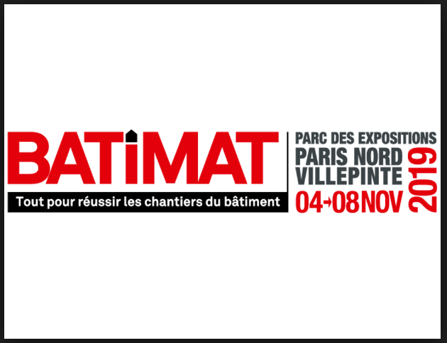 Salon Batimat Paris