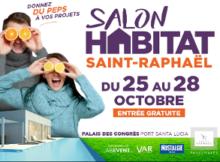 Salon habitat de Saint-Raphael,