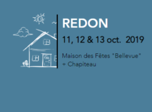 salon habitat de Redon,