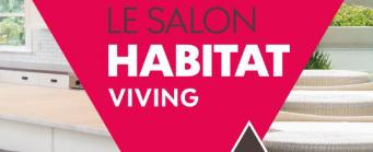 Salon habitat Viving de Lyon