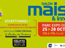 salon maison &innovation de Belfort