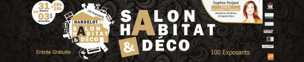 Salon Habitat Déco d'Hardelot
