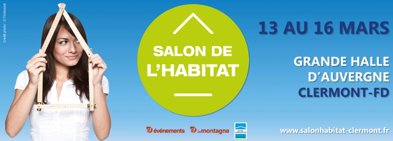 Salon habitat Clermont Ferrand