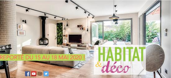 salon habitat Chalon sur saone