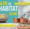 Salon de l habitat de Segre