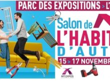 Salon habitat d'Autun