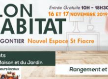 Salon de l Habitat de Chateau Gontier sur Mayenne