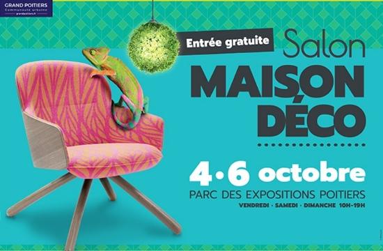 Salon Maison Déco de Poitiers