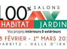 Salon 100 pour 100 habitat de Biarritz 2020