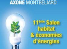 Salon de l'habitat et de l'énergie de Montbéliard 2020