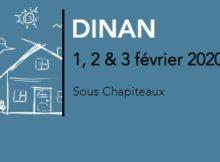 Salon habitat de Dinan