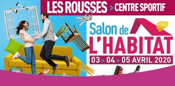 Salon habitat de Les Rousses 2020