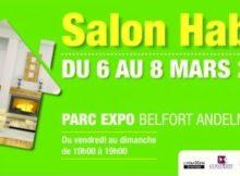 salon habitat de Belfort Andelans