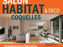 salon habitat de Coquelles