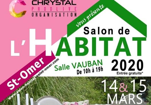 Salon Habitat de Saint Omer