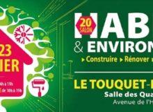 Salon Habitat Environnement du Touquet 2020